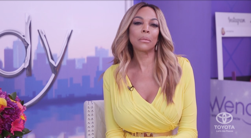 Wendy Williams Claps Back at Rapper T.I. Over Barbados Bikini Photos