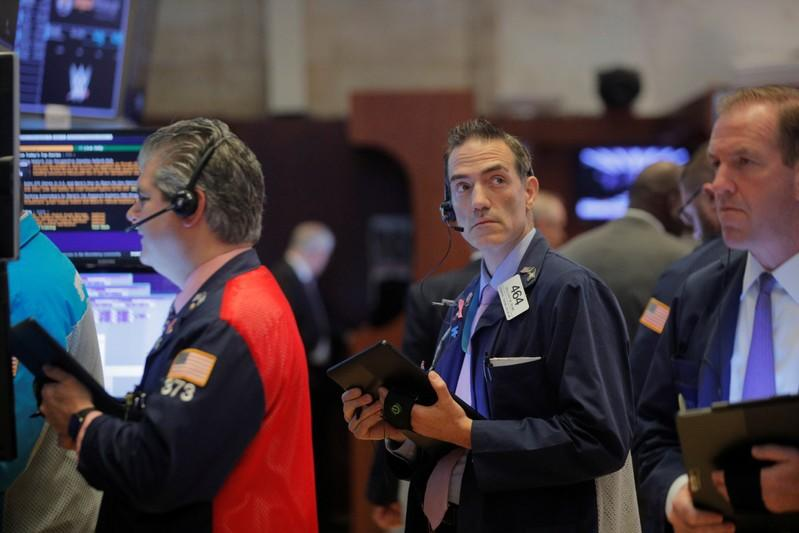Dollar, stocks slip amid trade deal uncertainty