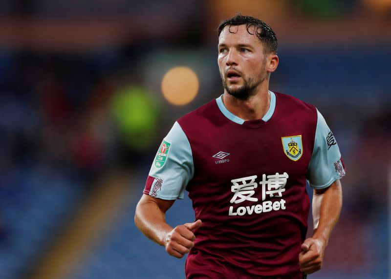 Drinkwater joins Aston Villa on loan to the end of season
