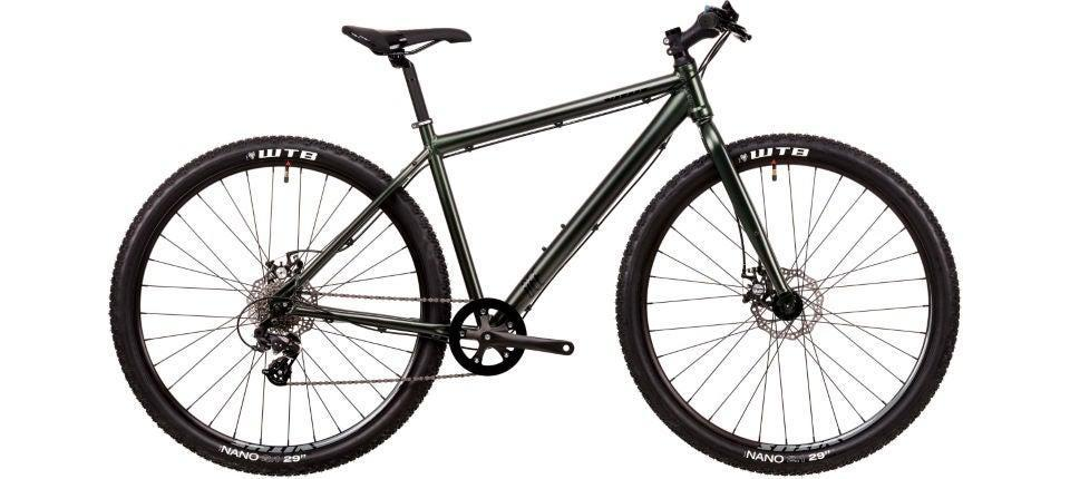 "<h3>Vitus Dee 29 City Bike</h3> <br><strong>Best For: City Biking on a Budget</strong><br>This is a great under-$500 option that still has many of the features that you'd want in a city bike: big, stable wheels, responsive breaks, and a smooth ride. Also great for weekend adventures and other short rides. <br><br><strong>Good to Know:</strong> You'll need to add on pedals to the bike. Wiggle sells pedals starting at $30. <br><br><strong>What Happy Bikers Say: </strong>""As a short-haul commuter, town bike, weekend bike for riding with the kids or down to the pub you would be hard pushed to find better for this amount of money.""<br><br><br><strong>Vitus</strong> Dee 29 City Bike, $, available at <a href=""https://go.skimresources.com/?id=30283X879131&url=https%3A%2F%2Fwww.wiggle.com%2Fvitus-dee-29-city-bike-tourney-2020%2F"" rel=""nofollow noopener"" target=""_blank"" data-ylk=""slk:Wiggle"" class=""link rapid-noclick-resp"">Wiggle</a><br><br><br><br><br><br><br>"