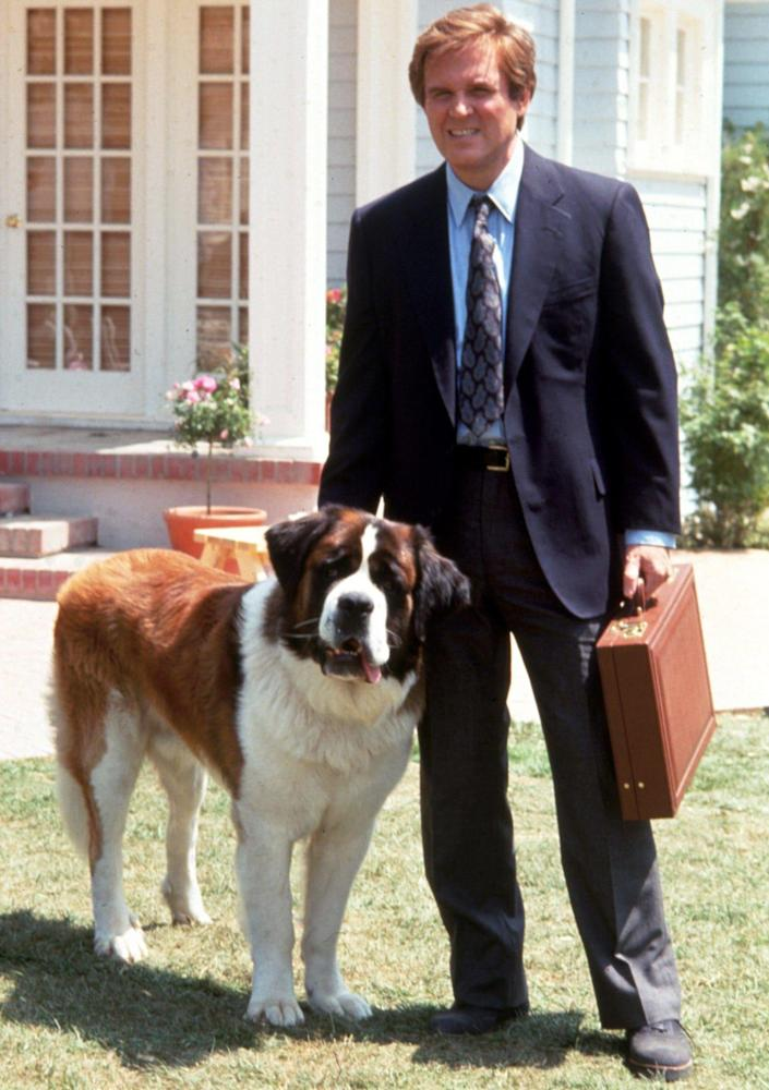 Charles Grodin in Beethoven, 1992 - Snap/Shutterstock