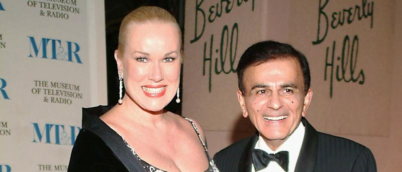 Radio Legend Casey Kasem STILL Not Buried