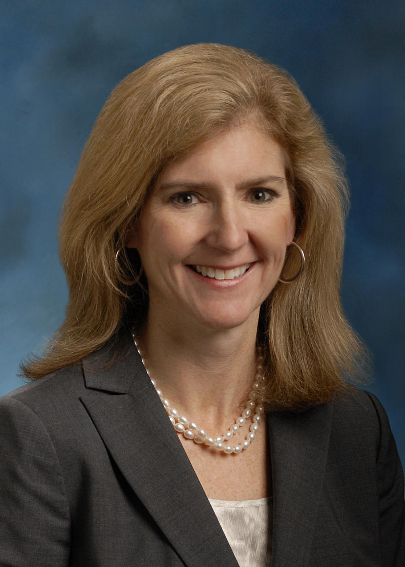 Unum names Martha Leiper executive vice president and chief investment officer