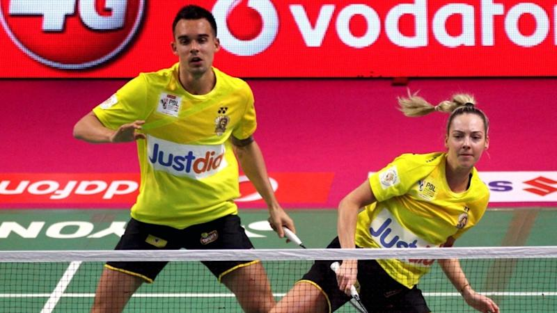 England to Miss out on Sudirman Cup Due to Government Fund Cuts