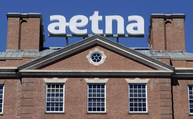 Aetna Inc. (AET) Shares Sold by Linscomb & Williams Inc