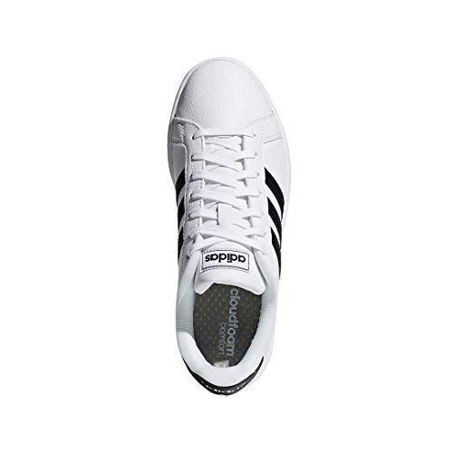 """<p><strong>Adidas</strong></p><p>amazon.com</p><p><strong>$59.00</strong></p><p><a href=""""https://www.amazon.com/dp/B07DBHRNXB?tag=syn-yahoo-20&ascsubtag=%5Bartid%7C10056.g.36791143%5Bsrc%7Cyahoo-us"""" rel=""""nofollow noopener"""" target=""""_blank"""" data-ylk=""""slk:Shop Now"""" class=""""link rapid-noclick-resp"""">Shop Now</a></p><p>With more than 23,000 reviews, these best-selling Adidas sneakers have become a cult classic over the years.</p>"""