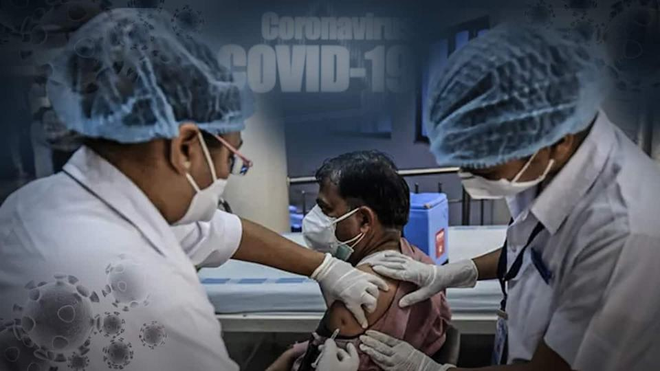 Coronavirus: 4 vaccines in human trial stage, government tells Parliament