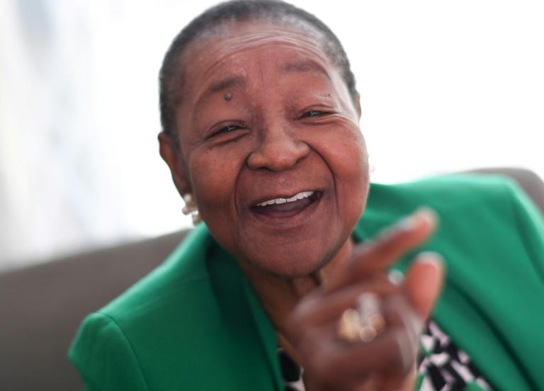 "Calypso Rose recalls how her Baptist minister father told her: ""Calypso belongs to the devil"""