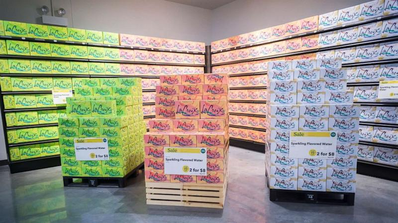 Makers of LaCroix hit with lawsuit alleging their sparkling water contains 'synthetic' ingredients, including a 'cockroach insecticide'