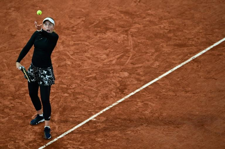 French Open at a glance - Day 5