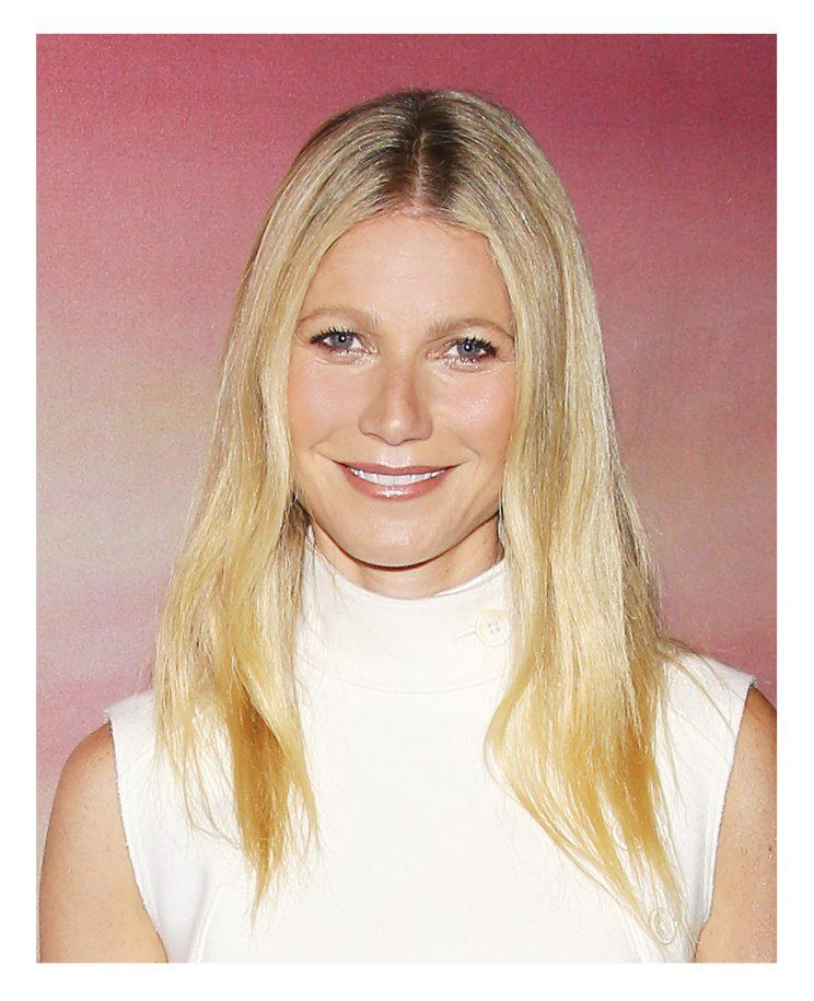 gwyneth paltrow, goop, vitamins, supplements