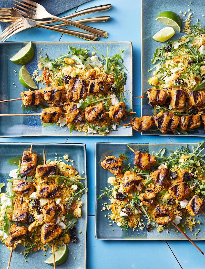 12 Turmeric Recipes That Will Warm You Up to the Delicious Spice