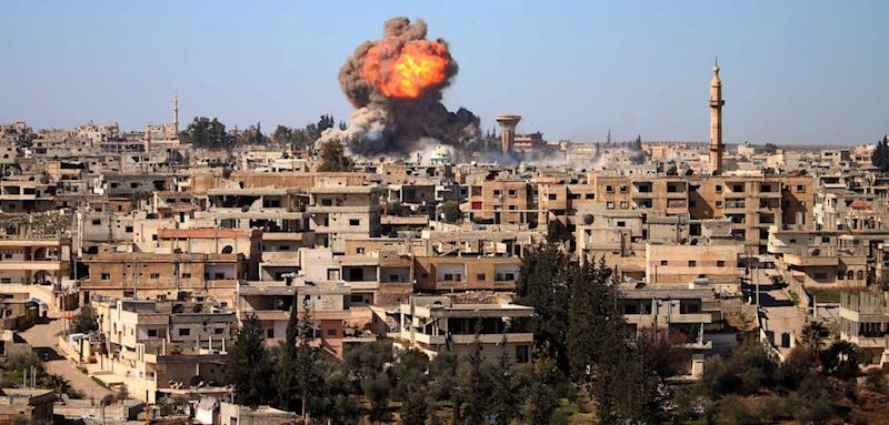 Situation Report: Unintended Consequences in Syria; Help wanted at CFIUS; Torture allegations in Yemen; Trump's Tapes; and a bit more.