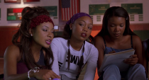 "<p>Shamari Fears played Lava in <em>Bring It On</em>, but in real life she was a member of the singing group Blaque, along with two other actresses who played East Compton Clovers squad members. ""They reached out to us and they wanted Blaque to do it,"" Fears previously told <a href=""https://www.youtube.com/watch?v=GSJiX7jhyPo"" rel=""nofollow noopener"" target=""_blank"" data-ylk=""slk:Bravo"" class=""link rapid-noclick-resp""><em>Bravo</em></a> about the casting process. ""Which was a blessing, we didn't have to audition, we went away to cheerleading camp for two weeks, we learned how to do the stunts and go up in the air.""</p>"