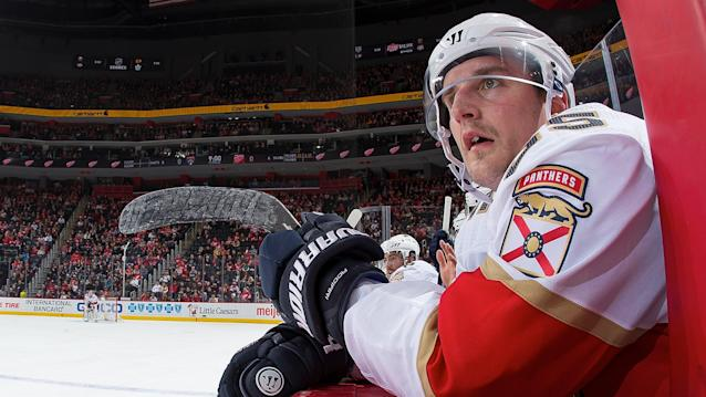 The Florida Panthers made the low-risk signing last offseason. (Photo by Dave Reginek/NHLI via Getty Images)