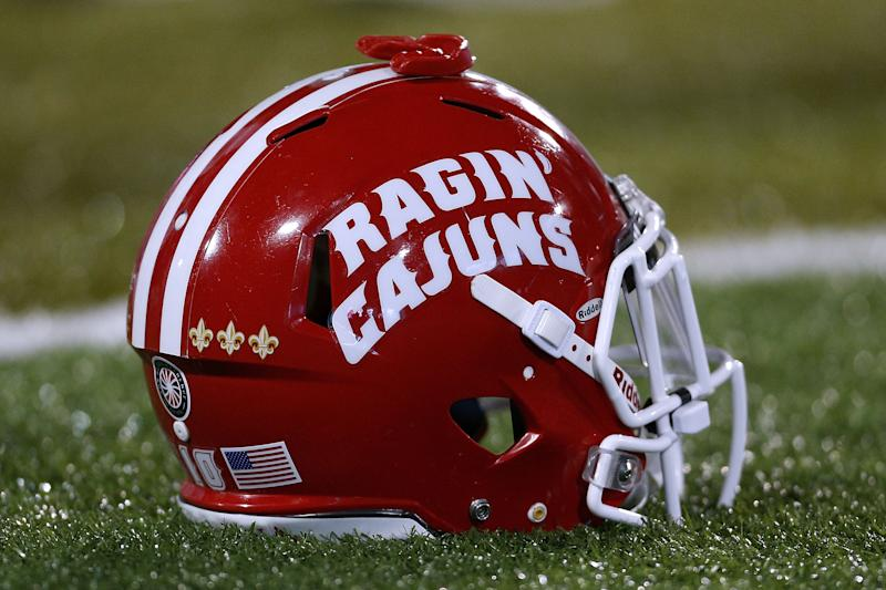 University of Louisiana - Lafayette coach 'encourages' players to donate