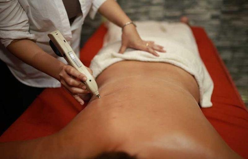 A look into the world of Acupuncture