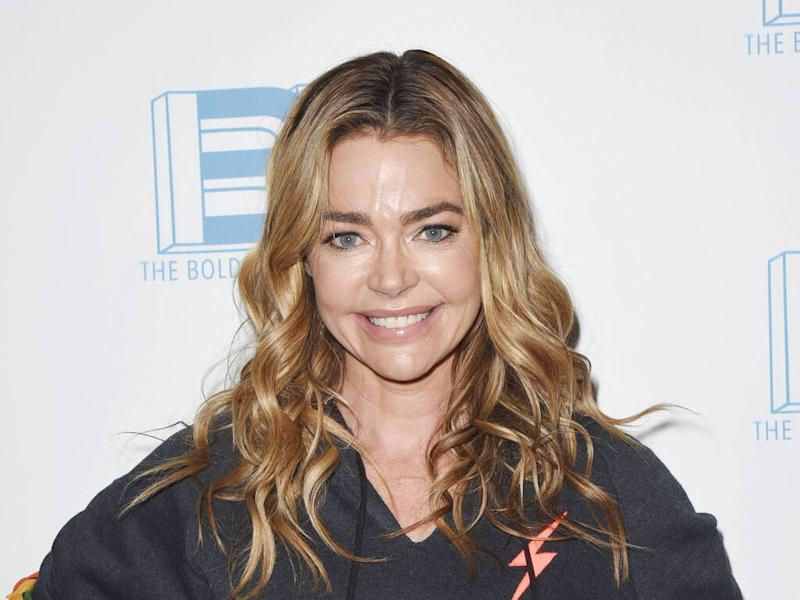 Denise Richards quits The Real Housewives of Beverly Hills