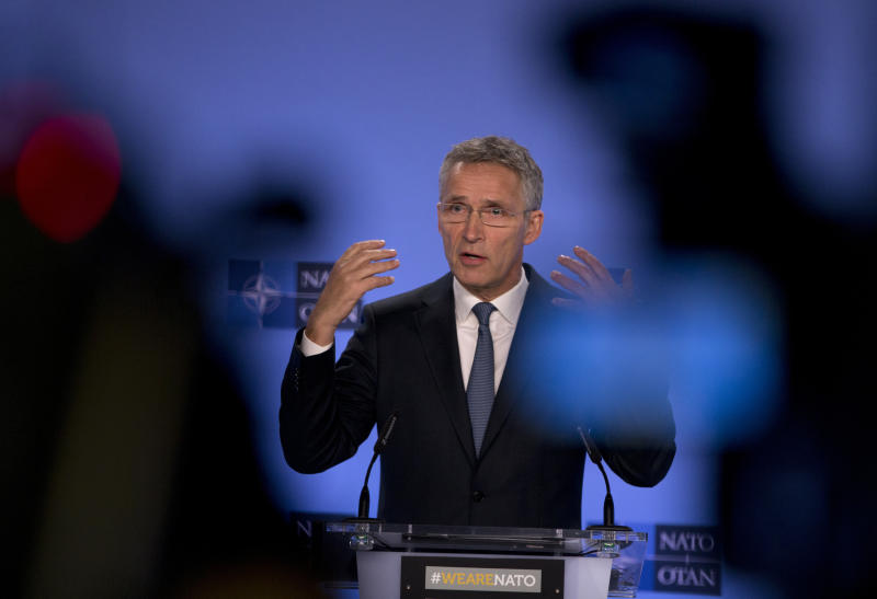 NATO, Russia meeting fails to break deadlock over Russian missile