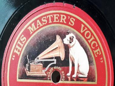 Tracing a century of HMV, the label which laid the foundation of Indian music industry