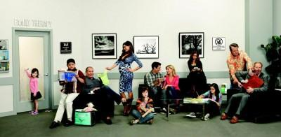 EMMYS: 'Modern Family' Scribes