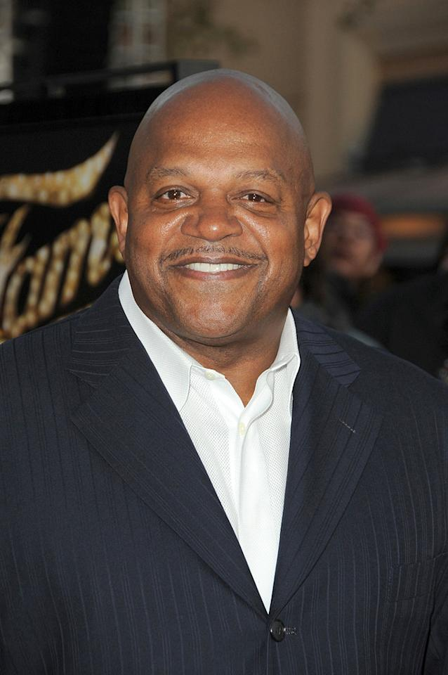 "<a href=""http://movies.yahoo.com/movie/contributor/1800021988"">Charles S. Dutton</a> at the Los Angeles premiere of <a href=""http://movies.yahoo.com/movie/1810033914/info"">Fame</a> - 09/23/2009"
