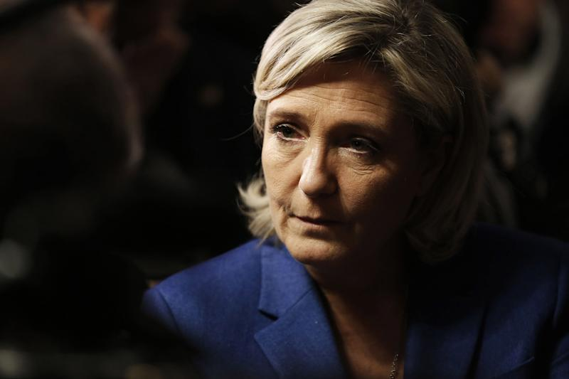 French Politicians Urge Voters to Reject Marine Le Pen: 'It Is Not Possible to Remain Silent'
