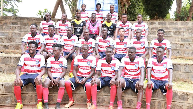 AFC Leopards 2017 squad 1