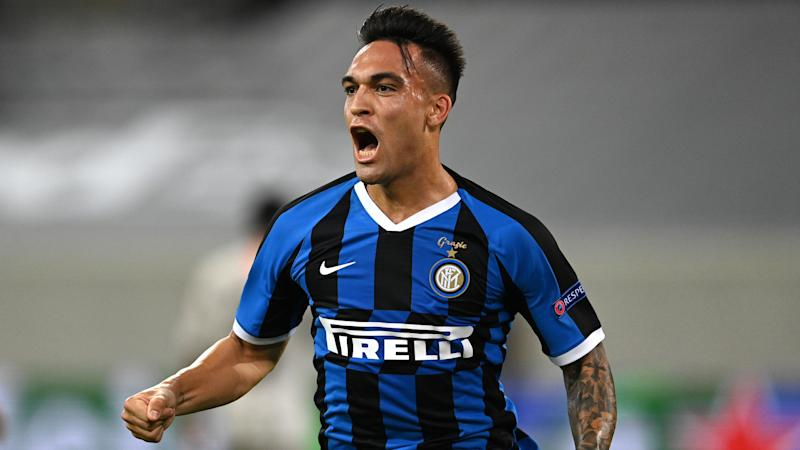 'Inter are ready for great things' - Lautaro says Nerazzurri are primed for Europa League final