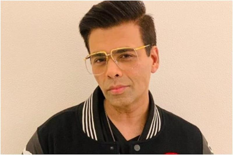 Karan Johar Shares His Fondest Memories from RK Studios