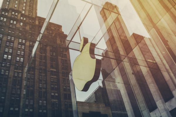 Apple gets new Street-high target on 5G