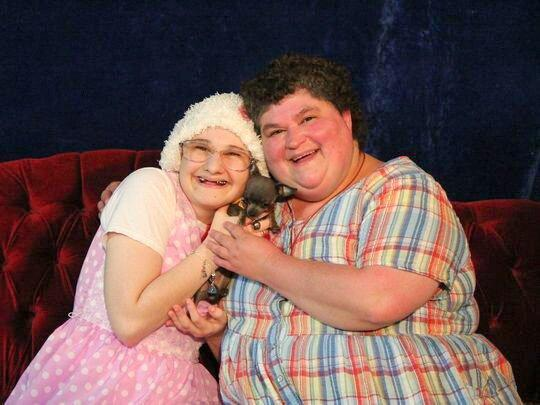 Divorced mom Blanchard was devoted to her wheelchair-bound teen daughter Gypsy, who won the hearts of Springfield, Missouri, with her determined struggles against leukemia, muscular dystrophy and other ailments described by her mom. But it was all made up, as revealed in June 2015 after authorities discovered the bloodied body of Blanchard, 48. The little girl portrayed as disabled and dying was then 23, could walk, and fled her life of lies by killing her mom, earning a 10-year prison term for murder. Gypsy's boyfriend Nicholas Godejohn is awaiting trial as an accomplice.