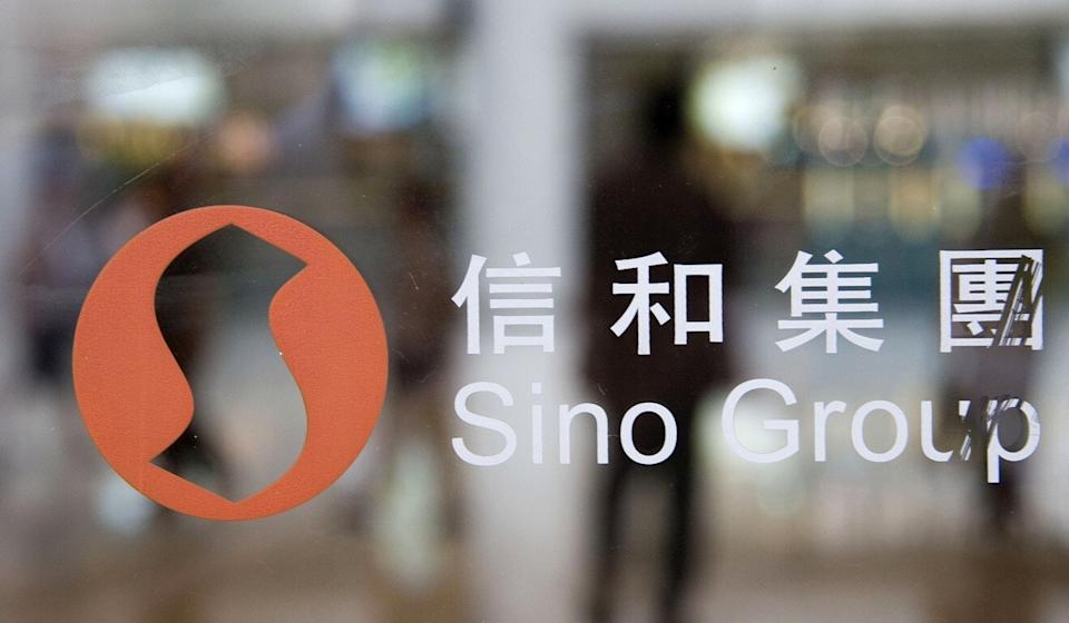 Sino Land was part of a consortium that won the rights to develop the last parcel in Lohas Park. Photo: Bloomberg News