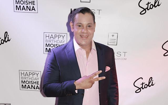 Sammy Sosa almost, sort of, kind of apologized to the Cubs for using PEDs, but not quite. (Photo by Romain Maurice/Getty Images for InList)