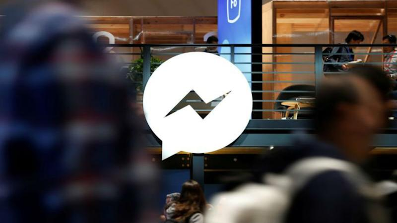 Facebook Messenger to get AR Stickers, Boomerang and portrait selfies from today