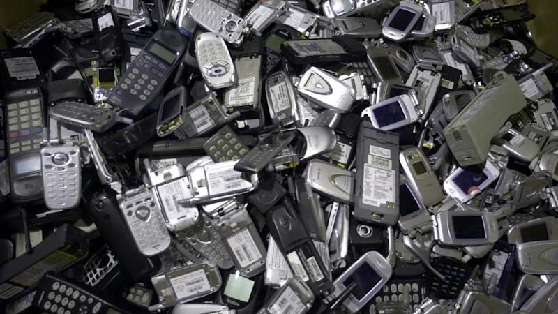 Australia must improve e-waste recycling