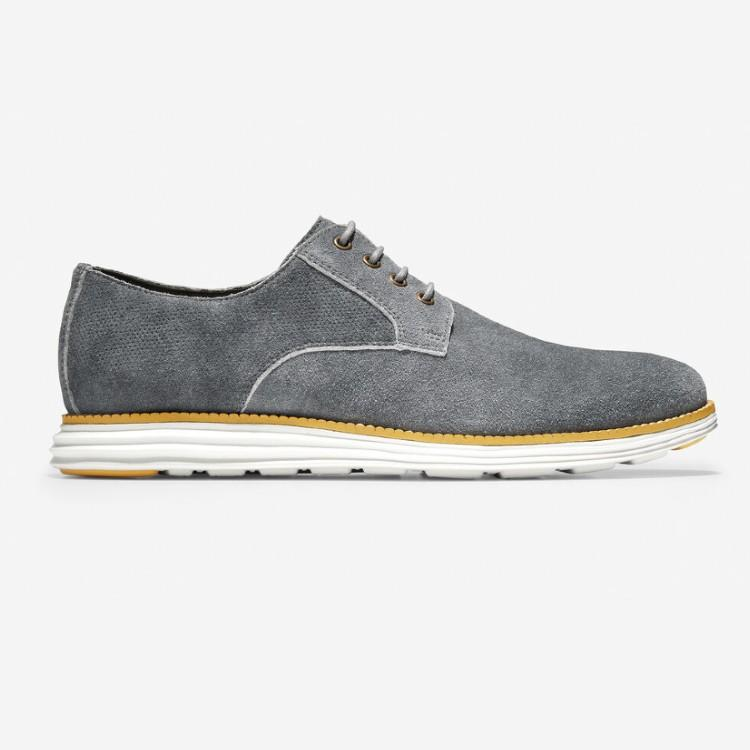 ØriginalGrand Plain Toe Oxford. (Photo: Cole Haan)
