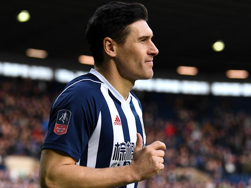 Gareth Barry finished his playing career at West Brom last season (Getty Images)