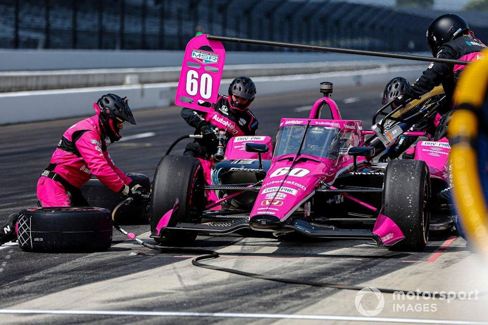 """Getting the front wings to work less hard, and the underwing to work harder is the aim of the latest planned changes.<span class=""""copyright"""">Barry Cantrell / Motorsport Images</span>"""
