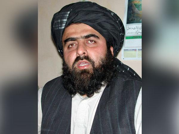 Taliban's government acting foreign minister Amir Khan Muttaqi. (Photo Credit - Reuters)