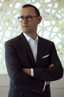 Philippe Zuber, Chief Executive Officer