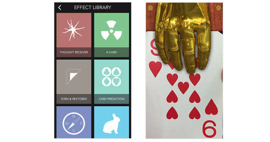 KE3Dv-GUTpLdKlOQWgpmcprbYhY A Thorough Review of 20 Magic Apps for Your Phone
