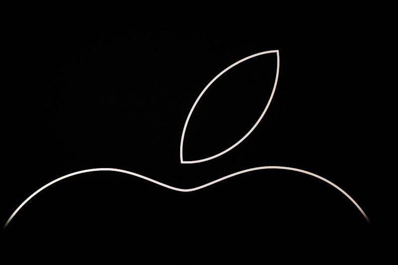 Apple's 'trust score' is designed to identify and prevent fraud through the number of emails and phone calls a device makes (Getty Images)