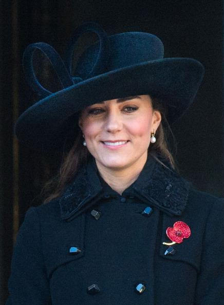 Kate Middleton  Lastly, in a real princess kind of way I absolutely love Kate Middleton and how fabulous her dresses are, in fact I don the hat with the lace and her kind of dresses all the time and wished we had more derbys so I could show off some more hats.