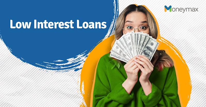 Low Interest Personal Loan Philippines | Moneymax