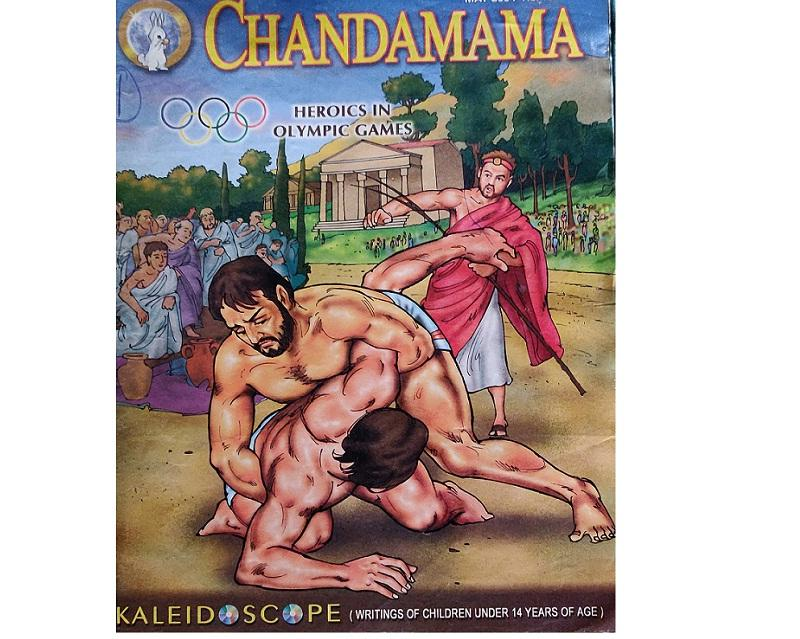 The first edition of Chandamama was released in July 1947. The founder editor of the magazine was B.Nagi Reddy who later became a leading film producer in South India