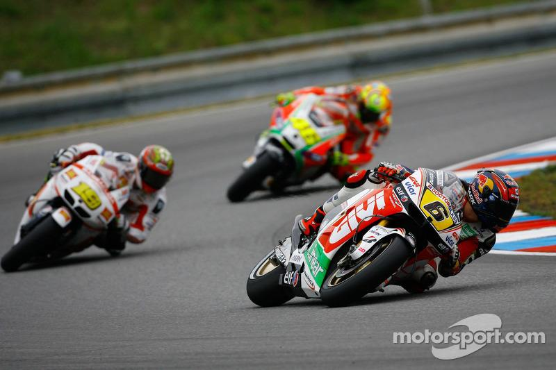 """Stefan Bradl<span class=""""copyright"""">Red Bull GmbH and GEPA pictures GmbH</span>"""