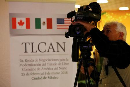 Pressure Mounting in Mexico for NAFTA Round Seven