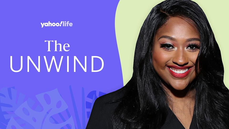 Jazmine Sullivan opens up about racial disparities in breast cancer prevention and how she's taking care of her own mental and physical health. (Photo: Getty; designed by Quinn Lemmers)