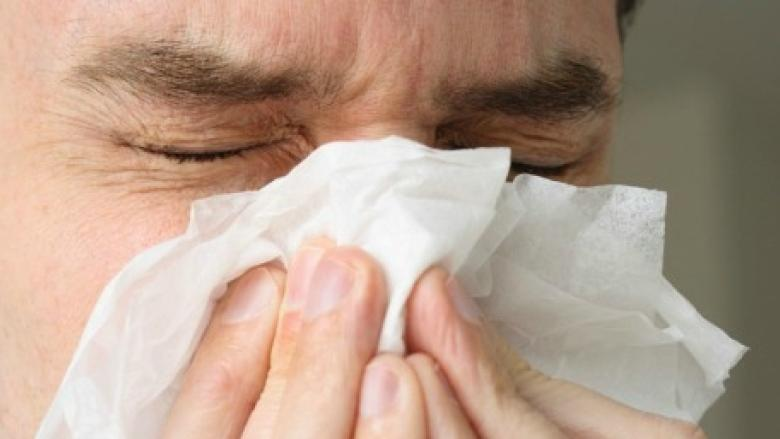 Health department reports flu increase